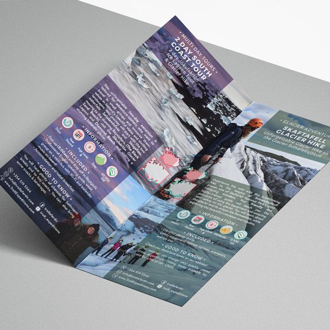 Tröll Brochure
